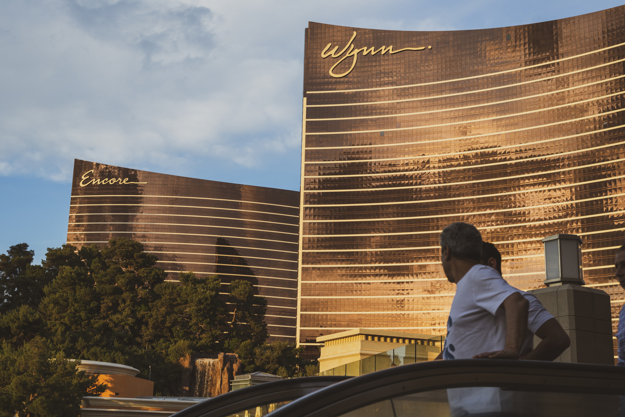 Why Wynn Resorts Stock is Losing Amid Covid-19