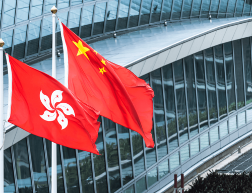 2 Types of Investing in the Hong Kong Stock Market