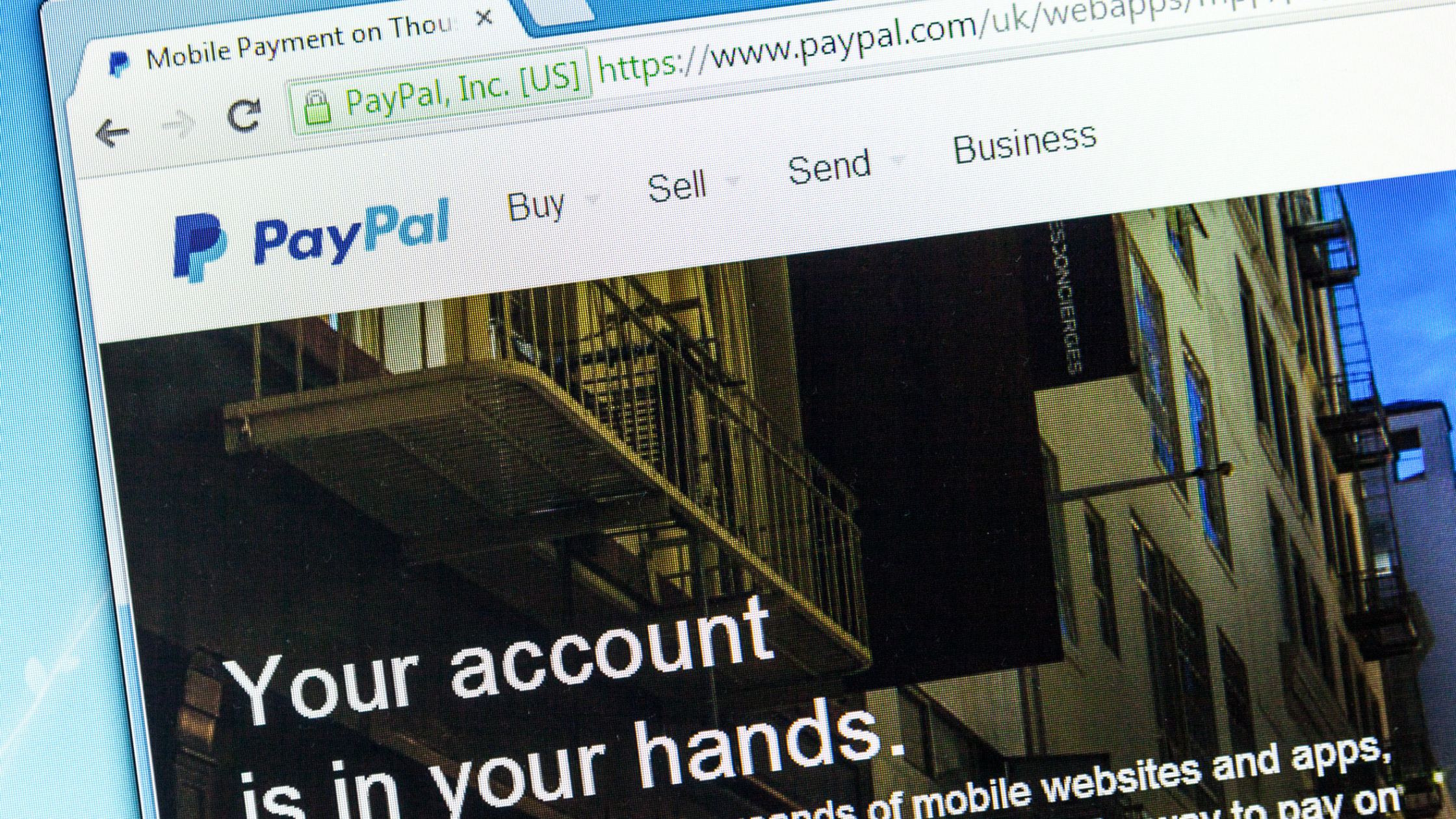 Chart of the Week: PayPal Accounts Keep Adding Up for Investors