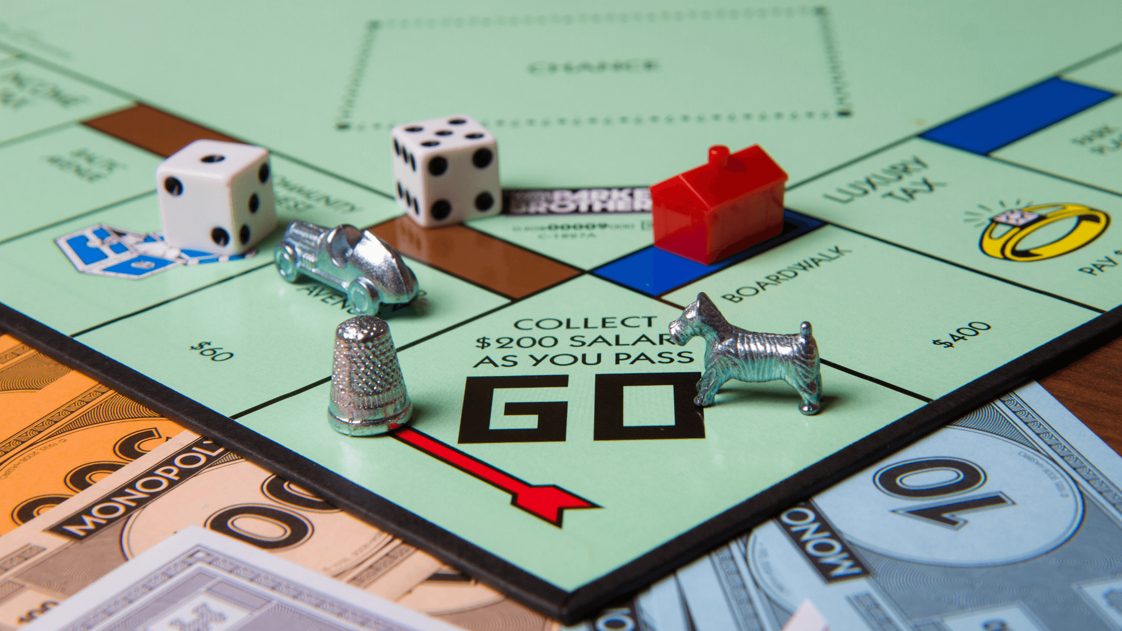 Why I Hate Monopolies When Investing