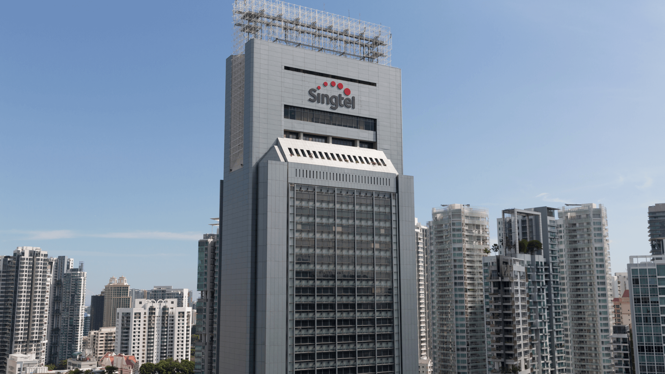 Is Singtel a Good Dividend Stock to Buy Now?