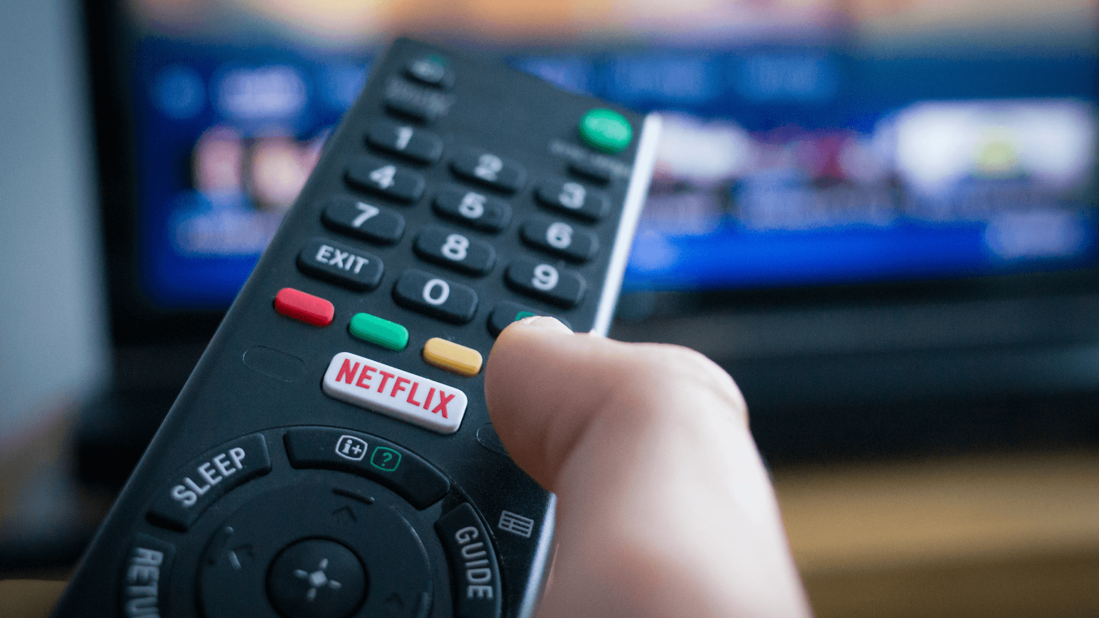 """Netflix Earnings: Strong Subscriber Growth Amid """"Squid Game"""" Record"""